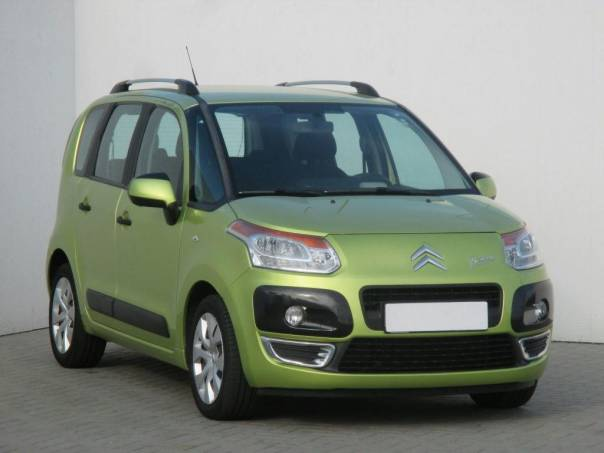 Citroën C3 Picasso 1.6 i, foto 1 Auto – moto , Automobily | spěcháto.cz - bazar, inzerce zdarma