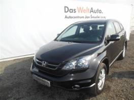 Honda CR-V 2,2 i DTEC 16V Elegance AT 4x4