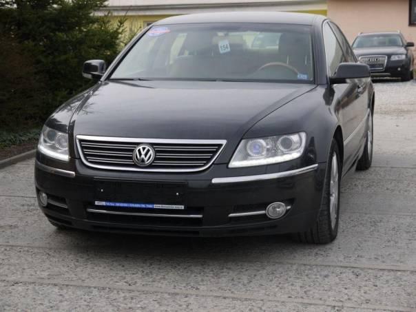 Volkswagen Phaeton 3.0 V6 TDI FACELIFT/záruka, foto 1 Auto – moto , Automobily | spěcháto.cz - bazar, inzerce zdarma