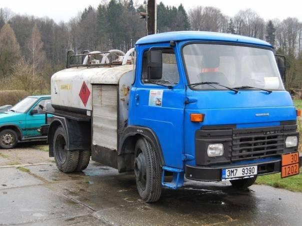 Avia 31 can  ADR, foto 1 Užitkové a nákladní vozy, Nad 7,5 t | spěcháto.cz - bazar, inzerce zdarma