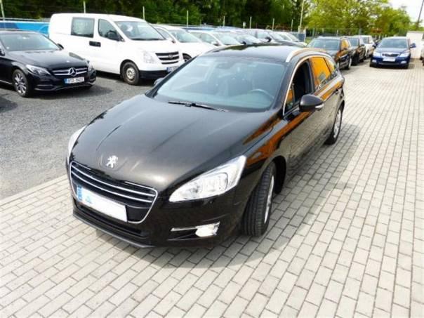 Peugeot 508 SW 2,0 HDI Active, foto 1 Auto – moto , Automobily | spěcháto.cz - bazar, inzerce zdarma