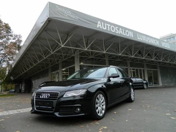 Audi A4 2.0TDI Quattro, foto 1 Auto – moto , Automobily | spěcháto.cz - bazar, inzerce zdarma