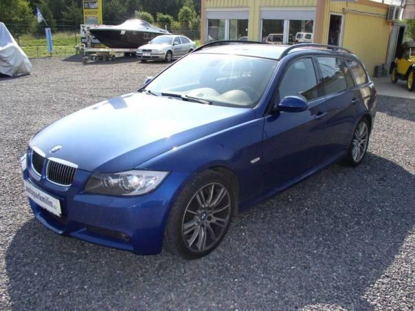 BMW Řada 3 330i XDrive M-Packet, foto 1 Auto – moto , Automobily | spěcháto.cz - bazar, inzerce zdarma