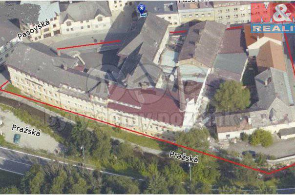 Prodej nebytového prostoru, Vimperk, foto 1 Reality, Nebytový prostor   spěcháto.cz - bazar, inzerce