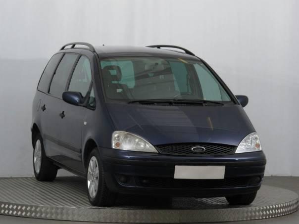 Ford Galaxy 1.9 TDI, foto 1 Auto – moto , Automobily | spěcháto.cz - bazar, inzerce zdarma