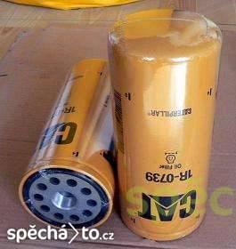 OLEJOVÝ FILTR CAT TYP 1R-0739, foto 1 Auto – moto , Náhradní díly a příslušenství | spěcháto.cz - bazar, inzerce zdarma