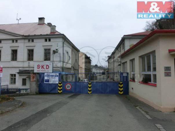 Pronájem nebytového prostoru, Žleby, foto 1 Reality, Nebytový prostor | spěcháto.cz - bazar, inzerce