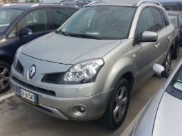 Renault Koleos 2,0DCi 4x4 Plná výbava Panorama , Auto – moto , Automobily  | spěcháto.cz - bazar, inzerce zdarma