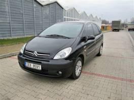 Citroën Xsara Picasso 1,6 HDI , Auto – moto , Automobily    spěcháto.cz - bazar, inzerce zdarma