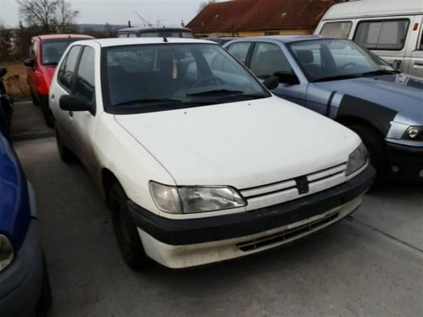 Peugeot 306 1.4i tel:, foto 1 Náhradní díly a příslušenství, Ostatní | spěcháto.cz - bazar, inzerce zdarma