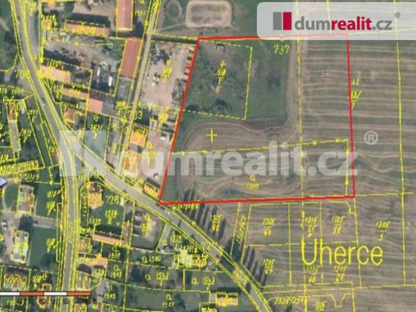 Prodej pozemku, Úherce, foto 1 Reality, Pozemky | spěcháto.cz - bazar, inzerce