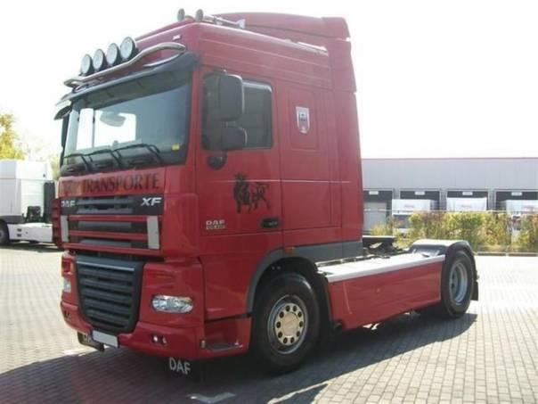 XF 105.460 SC, foto 1 Užitkové a nákladní vozy, Nad 7,5 t | spěcháto.cz - bazar, inzerce zdarma