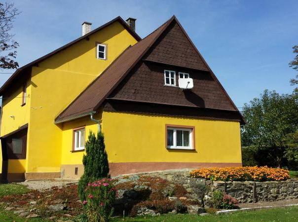Prodej domu, Krajková - Dolina, foto 1 Reality, Domy na prodej | spěcháto.cz - bazar, inzerce