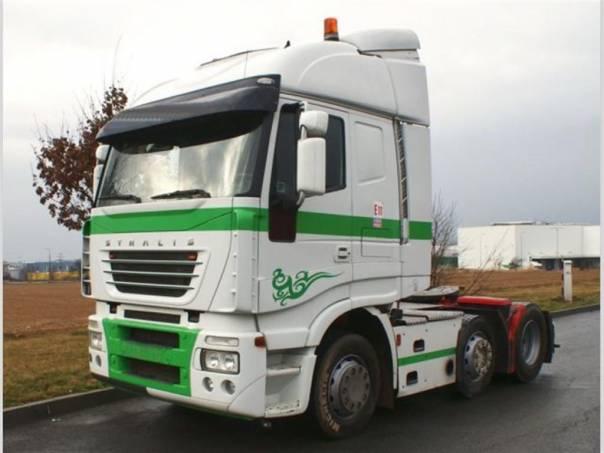Stralis AS440S45 6x2 Hydraulik, foto 1 Užitkové a nákladní vozy, Nad 7,5 t | spěcháto.cz - bazar, inzerce zdarma