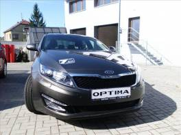 Kia Optima 1.7 TF 1,7 CRDi COMFORT