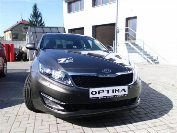 Kia Optima 1.7 TF 1,7 CRDi COMFORT, foto 1 Auto – moto , Automobily | spěcháto.cz - bazar, inzerce zdarma