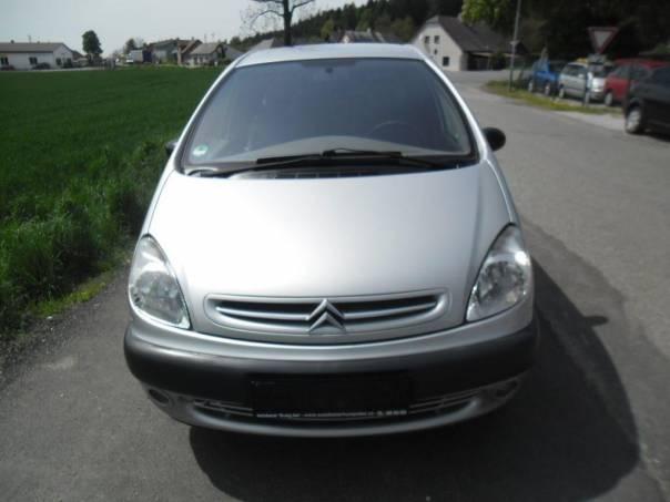 Citroën Xsara Picasso 1.8i16v, foto 1 Auto – moto , Automobily | spěcháto.cz - bazar, inzerce zdarma
