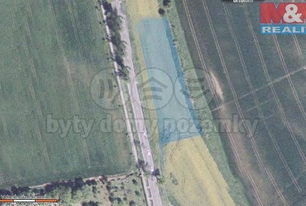 Prodej pozemku, Krnov, foto 1 Reality, Pozemky | spěcháto.cz - bazar, inzerce