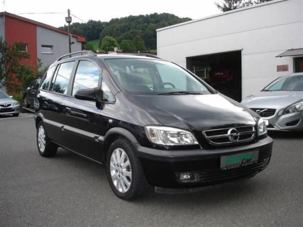 Opel Zafira 2.2 CDTi, foto 1 Auto – moto , Automobily | spěcháto.cz - bazar, inzerce zdarma