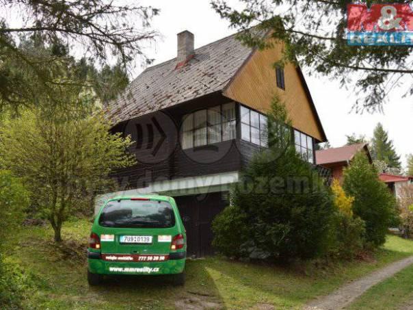 Prodej chaty, Zbečno, foto 1 Reality, Chaty na prodej | spěcháto.cz - bazar, inzerce