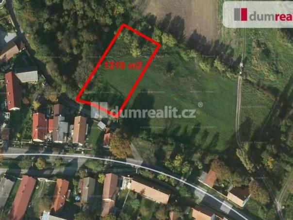 Prodej pozemku, Vysoká, foto 1 Reality, Pozemky | spěcháto.cz - bazar, inzerce