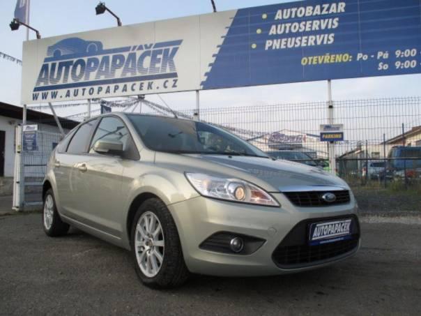 Ford Focus 1.6 TDCi ČR,1.MAJ, foto 1 Auto – moto , Automobily | spěcháto.cz - bazar, inzerce zdarma