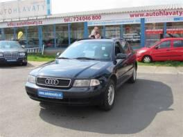 Audi A4 1.8i Avant AUTOMAT , Auto – moto , Automobily  | spěcháto.cz - bazar, inzerce zdarma