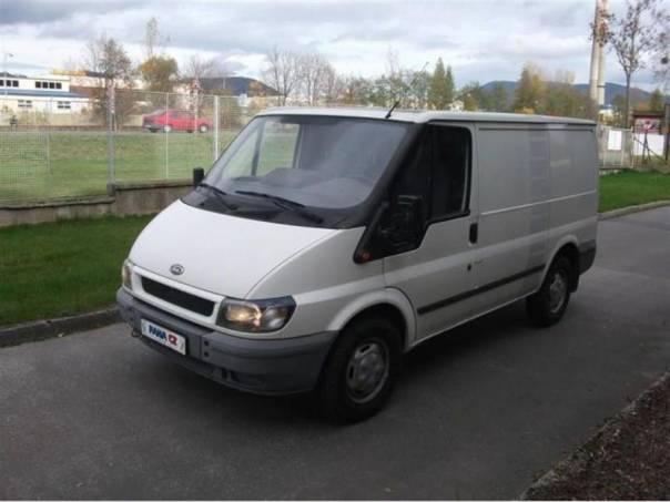 Ford Transit 2.4 Tddi 330 S, foto 1 Užitkové a nákladní vozy, Do 7,5 t | spěcháto.cz - bazar, inzerce zdarma