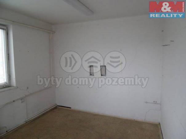 Prodej kanceláře, Jindřichův Hradec, foto 1 Reality, Kanceláře | spěcháto.cz - bazar, inzerce