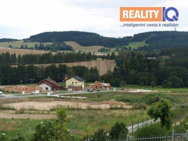 Prodej pozemku, Nové Město na Moravě, foto 1 Reality, Pozemky | spěcháto.cz - bazar, inzerce