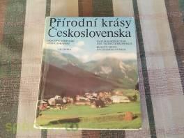 Přírodní krásy Československa , Hobby, volný čas, Knihy  | spěcháto.cz - bazar, inzerce zdarma