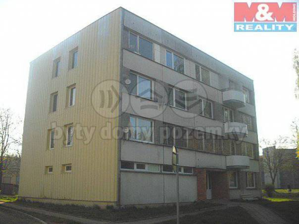 Prodej bytu 3+1, Slavonice, foto 1 Reality, Byty na prodej | spěcháto.cz - bazar, inzerce