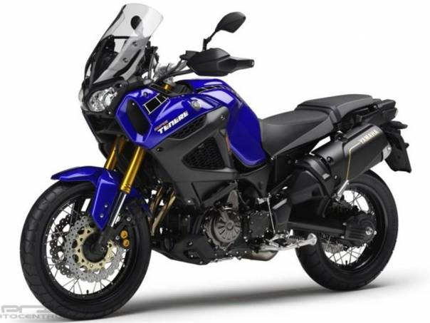 Yamaha  XT1200Z ABS Super Ténéré 2014, foto 1 Auto – moto , Motocykly a čtyřkolky | spěcháto.cz - bazar, inzerce zdarma