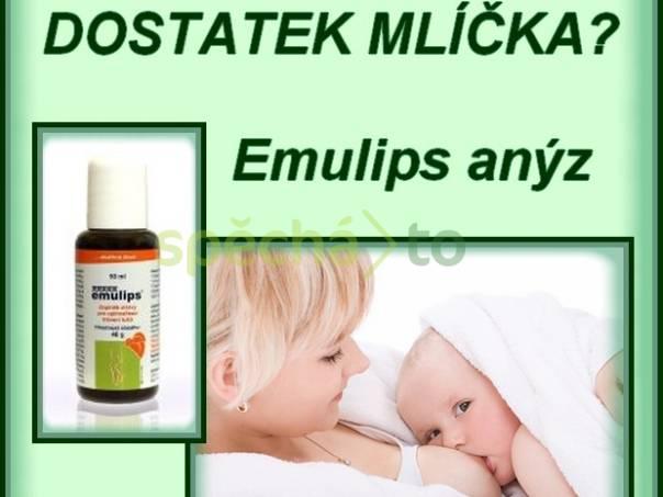 Podporujte tvorbu mlíčks, zabraňte bolestem bříška, foto 1 Pro děti, Zdraví a hygiena | spěcháto.cz - bazar, inzerce zdarma