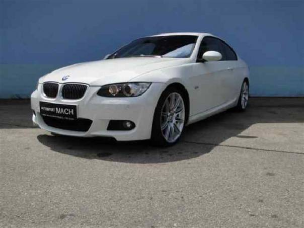 BMW Řada 3 3,0 Coupé (E92), foto 1 Auto – moto , Automobily | spěcháto.cz - bazar, inzerce zdarma