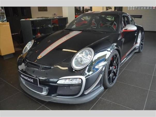 Porsche 911 4.0 Carrera 997 GT3 RS  , foto 1 Auto – moto , Automobily | spěcháto.cz - bazar, inzerce zdarma