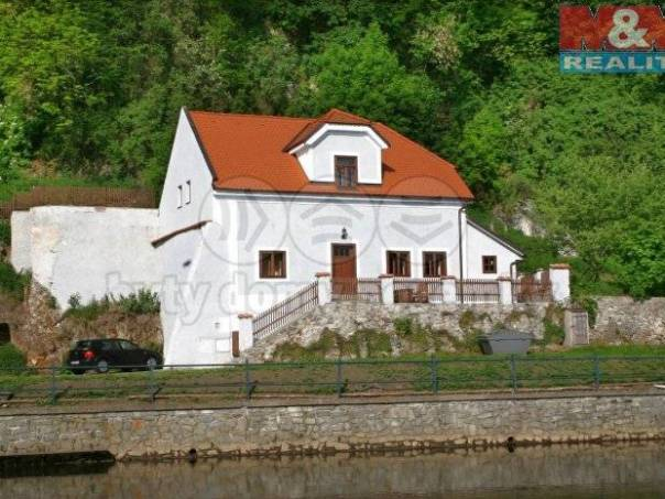 Prodej domu, Český Krumlov, foto 1 Reality, Domy na prodej | spěcháto.cz - bazar, inzerce