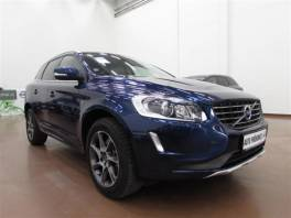 Volvo XC60 D5 AWD Ocean Race,CZ,Refere.