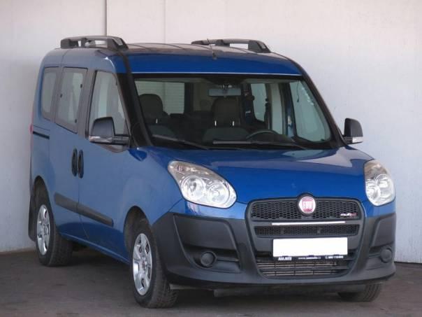 Fiat Dobló 1.6 MultiJet, foto 1 Auto – moto , Automobily | spěcháto.cz - bazar, inzerce zdarma