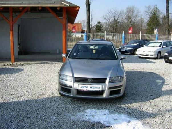 Fiat Stilo 1,9 JTD  AutoWojcik, foto 1 Auto – moto , Automobily | spěcháto.cz - bazar, inzerce zdarma