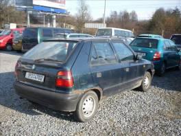 Škoda Felicia 1.3 glxi , Auto – moto , Automobily  | spěcháto.cz - bazar, inzerce zdarma