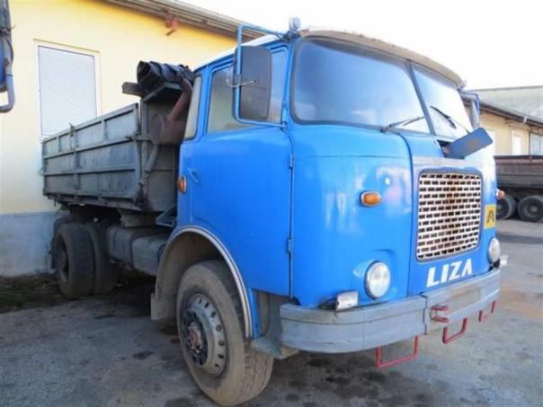 Škoda MTS 4x4, foto 1 Užitkové a nákladní vozy, Nad 7,5 t | spěcháto.cz - bazar, inzerce zdarma