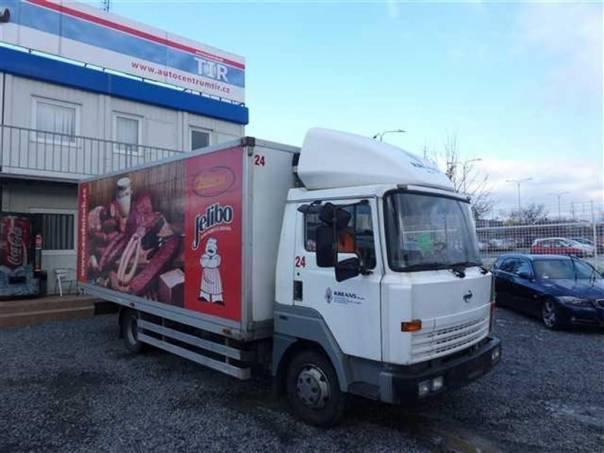 ECO-T.135.60/4, foto 1 Užitkové a nákladní vozy, Nad 7,5 t | spěcháto.cz - bazar, inzerce zdarma