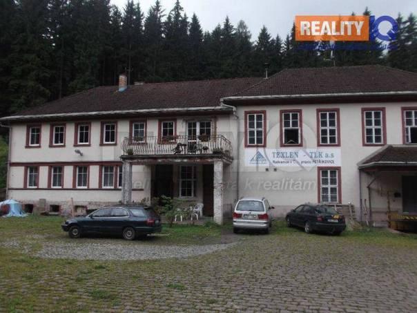 Prodej nebytového prostoru, Trutnov - Lhota, foto 1 Reality, Nebytový prostor | spěcháto.cz - bazar, inzerce
