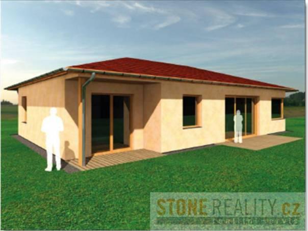 Prodej domu 4+kk, foto 1 Reality, Domy na prodej | spěcháto.cz - bazar, inzerce