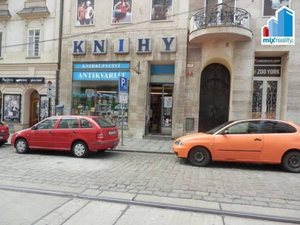 Pronájem nebytového prostoru, Plzeň - Vnitřní Město, foto 1 Reality, Nebytový prostor | spěcháto.cz - bazar, inzerce
