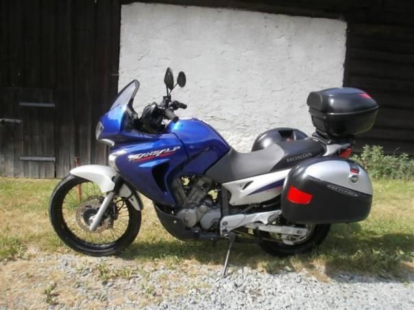 Honda XL XL 650 V Transalp, foto 1 Auto – moto , Motocykly a čtyřkolky | spěcháto.cz - bazar, inzerce zdarma