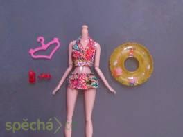 NOVÉ! Set pro panenku Barbie, plavkový set, 5 dílů , Pro děti, Hračky    spěcháto.cz - bazar, inzerce zdarma