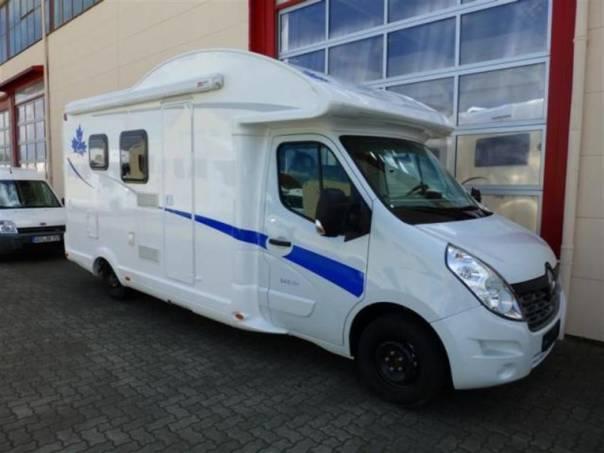 660 Plus, foto 1 Užitkové a nákladní vozy, Camping | spěcháto.cz - bazar, inzerce zdarma