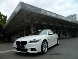 BMW Řada 5 525D xDrive M-Paket
